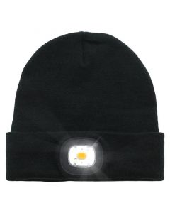 Cat® Flashlight LED Beanie