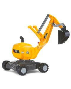 Cat Rolly Digger Kids