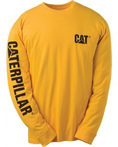 Cat® Shirt Trademark Banner