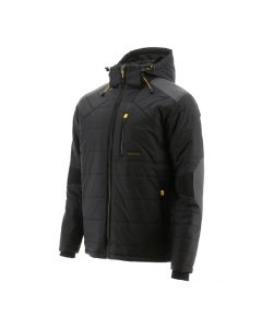 Cat® Boreas Insulated Puffer Jacket