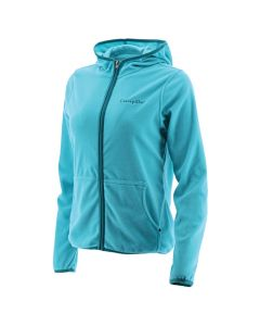 Cat® Julia Fleece Jacke türkis