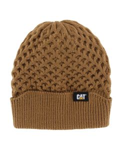 Cat® Honeycomb Beanie