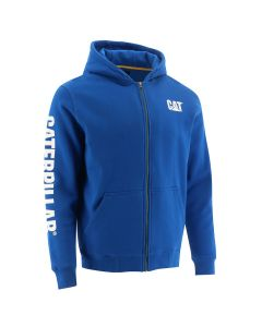 Cat® Full Zip Hooded