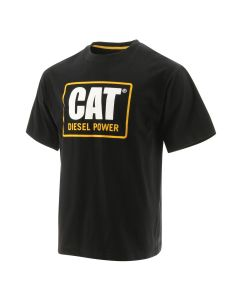 Cat® T-Shirt Diesel Power