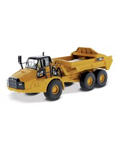 Cat® 740 B EJ Articulated Truck