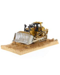 Cat® D9T Weathered Track Type Tractor