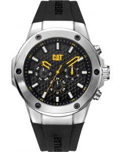 Cat® Armbanduhr Navigo X Multi Black