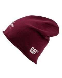 Cat® Beanie bordeaux