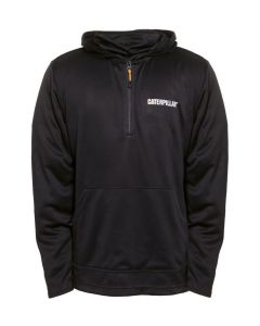 Cat Guardian Hoodie Black
