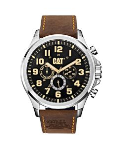 Cat® Armbanduhr Operator multi brown