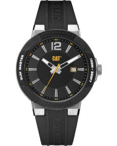 Cat® Armbanduhr Shock Slim Black
